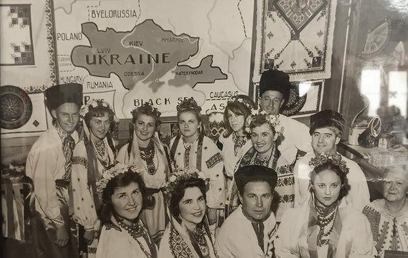 UCRANIA 1919