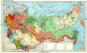 MAPA URSS – Nacionalidades1940