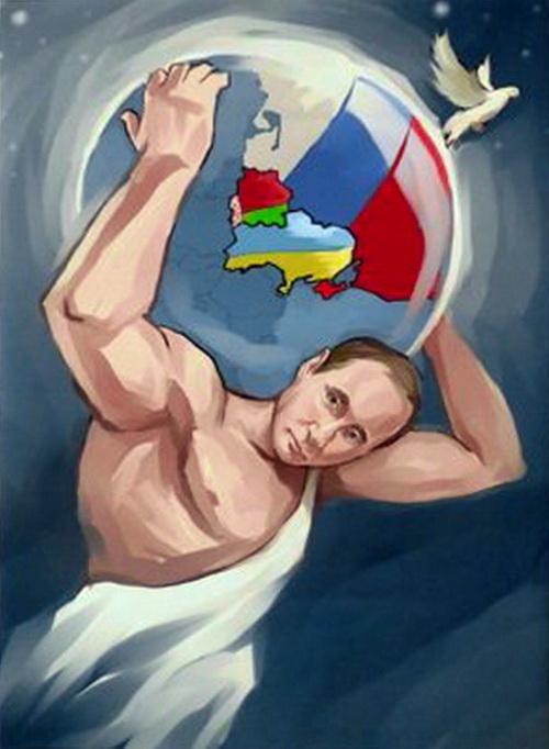 Putin mito 1