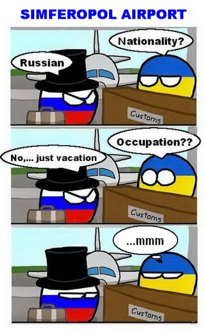 Cartoon Euromaidan 03