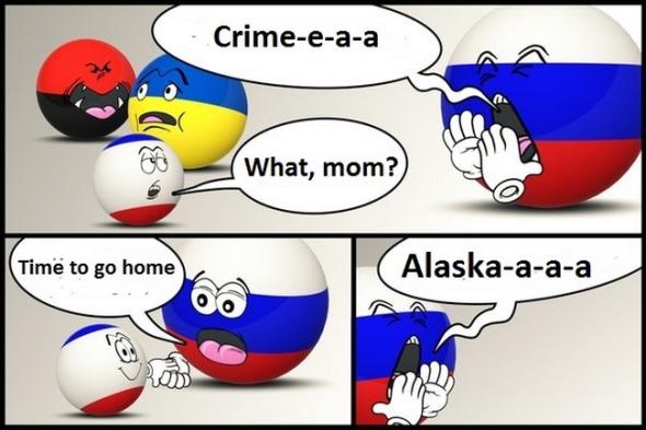 Cartoon Euromaidan 04