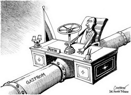 Cartoon Euromaidan 23