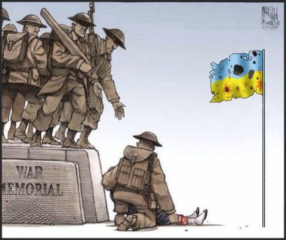 cartoon euromaidan 97b