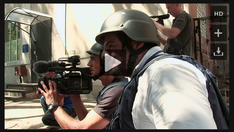 En Tierra Hostil - Ucrania