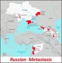 Rusia – Metastasis