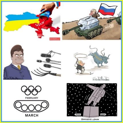 Euromaidan. Cronologia de un año de crisis