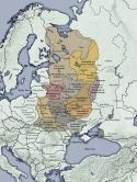 Rus de Kiev(1054-1132)