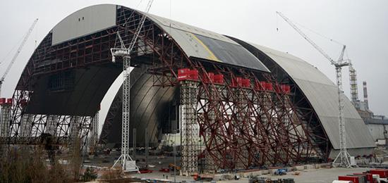 chernobyl 30 años