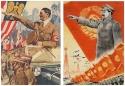 Afiches Alemania-URSS 01