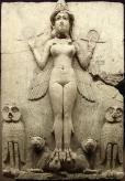 Inanna – Ishtar