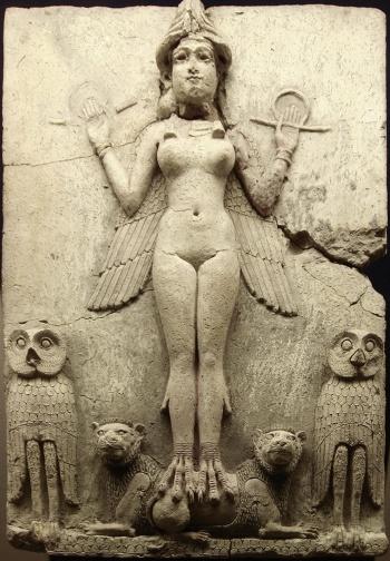 Inanna - Ishtar