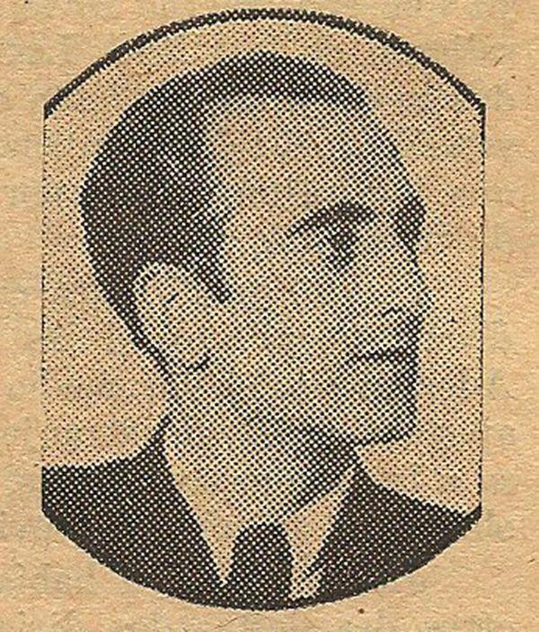 Pedro Conde Magdaleno