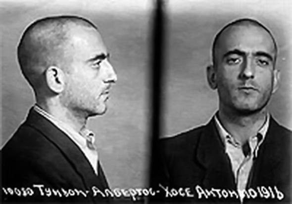 Jose Antonio Tuñón