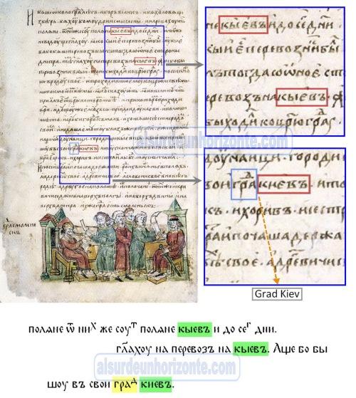Codice Radziwill pag 10b