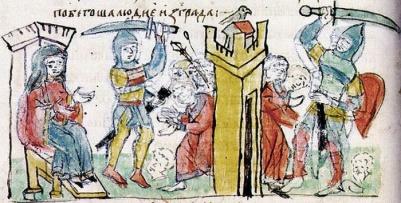 Codice Radziwill ilustraciones 03