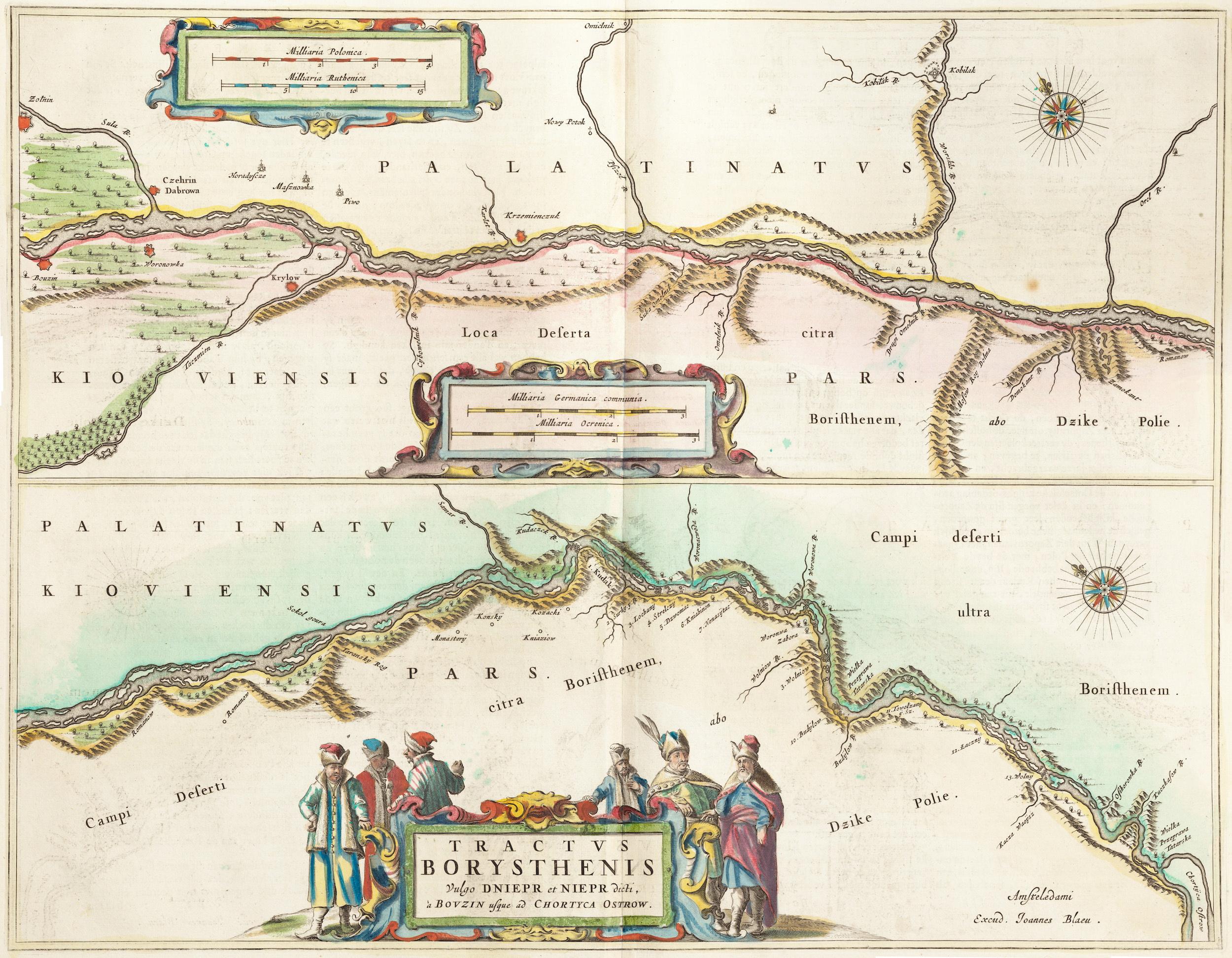 1662 Dnieper 2 de Bouzin a Jortitsia